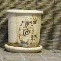 Котик, дю13см, цена 150руб