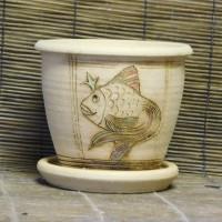 золотая рыбка, д. 13см, цена 150руб