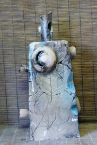 """Светильник """"Полнолуние"""", в.60см, цена 4900руб"""