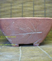 Контейнер под бонсай, 23-23-10см, цена 400руб
