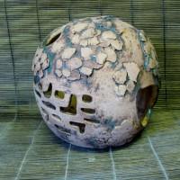 "Шар,""Каменный век"", д.20см, цена 1000руб"